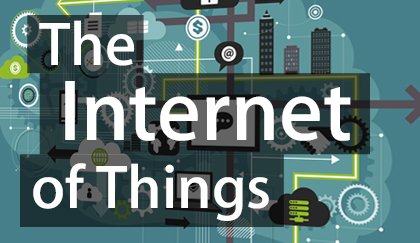 The Industry Buzz on IoT, The Internet of Things