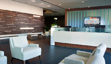 Juniper Network's Executive Briefing Center Upgraded With New Digital Display Network