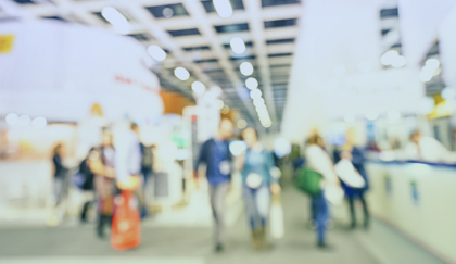 3 Simple Tips for Trade Show Booth Success
