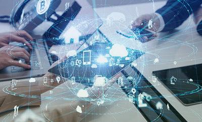 How The Global Enterprise Embraces Digital Transformation