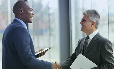 The Top 3 First Impression Tactics Used By Leading Client Centers