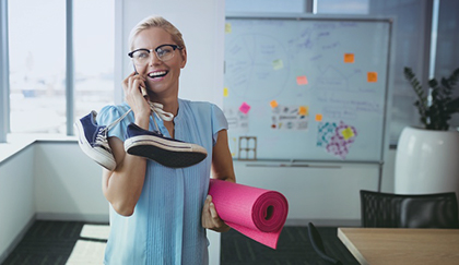 Why You Should Communicate About Health And Wellness In The Workplace