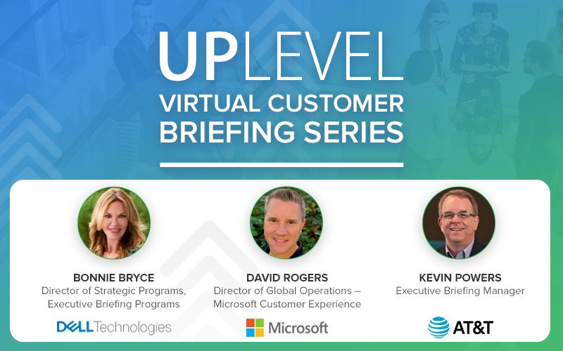 UPLevel Webinar Recap – Expanding Impact Through New Engagement Types
